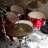 PDP Main Stage Drum set
