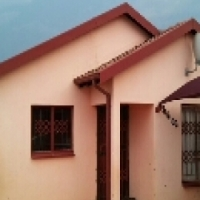 Existing house for sale at Soshanguve extension 3