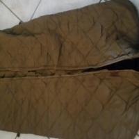 Brown Sleeping Bag