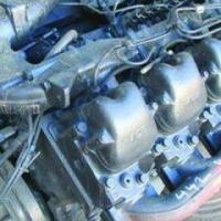ADE 422 Twin Turbo