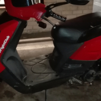 MotoMia Scooter for sale