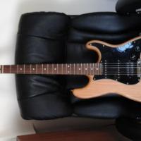 Fender squier standard series