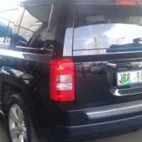 used 2013  Jeep Patriot 2.4i limited  Great buy FINANCE AVAILABLE