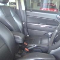 Jeep Patron 2.4 2013