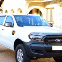 2017 Ford Ranger Double Cab 2.2TDCI for Sale
