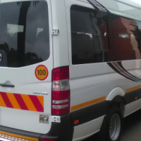New M/Benz Sprinter 519 CDI Bus, for sale!