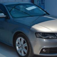 2009 Audi A4 1.8T AMBITION