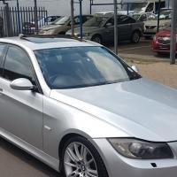 2008 BMW 330I M SPORTS PACK