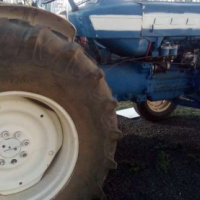 Ford Ford 5000 in 100% working condition