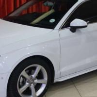 Audi A3 sedan 1.4T FSISE auto