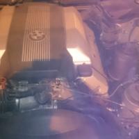 1996 BMW e38 740I v8 4.4l