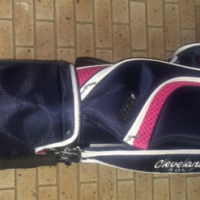 Ladies Cleveland Bloom Max Golf Set