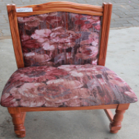 Dining Room Chair S026708b
