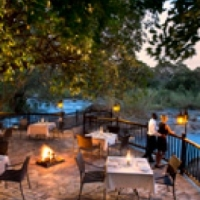 Kruger Park Lodge week 15-22 December 2017