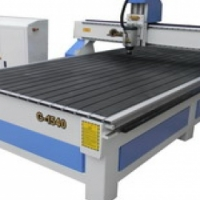 Buy a CNC Router with a complete workshop - Somerset West
