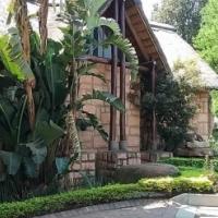 2 bed 1 bath apartment garden unit in popular secure upmarket lifestyle estate Inyati Sands
