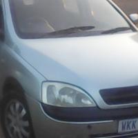 2003 Corsa Gamma 1.6i