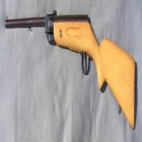 Vintage air rifle,  Slavia 618, collectable