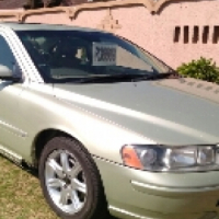 Call Haroon on 2007 Volvo S60 D5