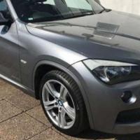 BMW X1 sDrive20d auto