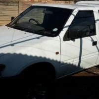 Isuzu KB2.8 Turbo Diesel for sale