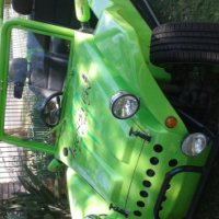 MONSTER BEACH BUGGY FOR SALE
