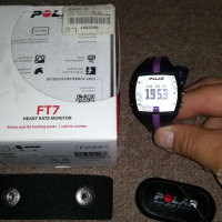 Selling fitness combo