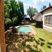 Brackenhurst Alberton. To Rent. Spacious, Secure house, Double Garage with Large Study or Office