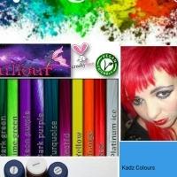 Kadz Colours Colours Hair Dye Skullour