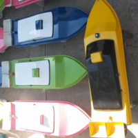 Bait boats: upgrades, repairs and spares