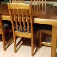 Dining room set for sale