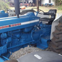 Ford Ford 5000