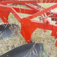 Other 2,3,4 furrow beam and frame ploughs