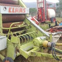 Claas Claas Rollant 62