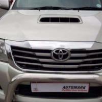 Toyota Hilux Hilux 3.0D-4D 4x4 D/C DAKAR Auto For Sale