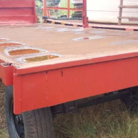 Other Various 2 & $ wheel Trailers
