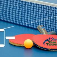 Pretoria Daspoort Social Table Tennis