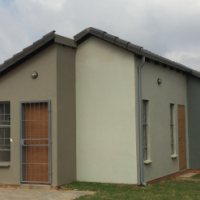 New 2 bedroom houses in South Hills