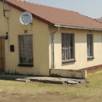 3 Bedroom house for rental