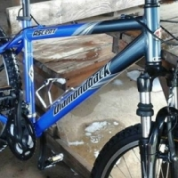 Diamant back bike te koop
