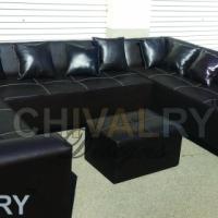 Chivalry Designs Closed Arm U Shaped: R6200.00