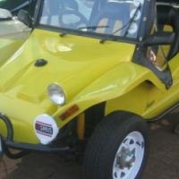 Beach Buggy 1.6 VW Engine
