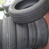 We are buying and selling Good secondhand  tyres and new all sizes