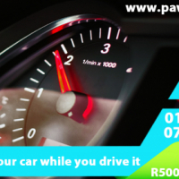 Get Cash Against Your Car And Still Drive It !!