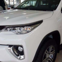 Toyota Fortuner New Fortuner 2.4GD-6 RB 6AT For Sale