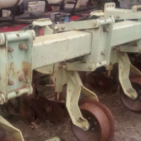 Other Used Orthman 8ry 91 cm with extensions and Wheels
