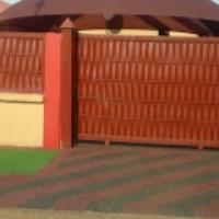 Existing house for sale at Soshanguve vv