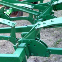 Other Used DLB 7 tand Beitelploeg
