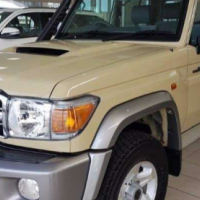Toyota Land Cruiser 79 New Land Cruiser 79 4.2D double cab For Sale