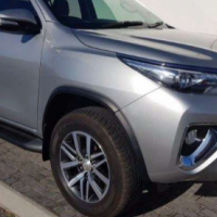 Toyota Fortuner 2.8GD-6 RB 6AT Auto For Sale